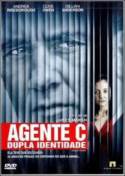 Agente C – Dupla Identidade