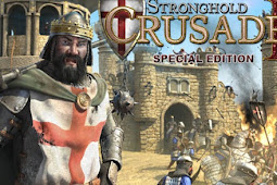 How to Free Download and Install Game Stronghold Crusader 2 on Computer PC or Laptop