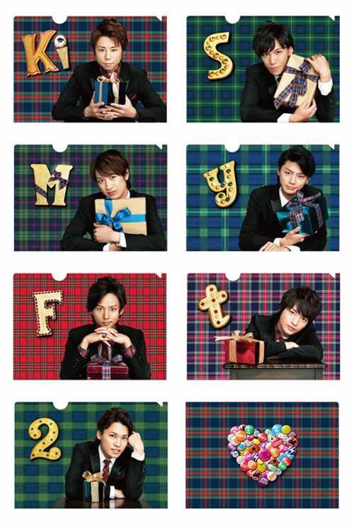 [MUSIC]  Kis-My-Ft2 – Thank youじゃん!/Kis-My-Ft2 – Thank you Jan! (2014.12.24/MP3/RAR)