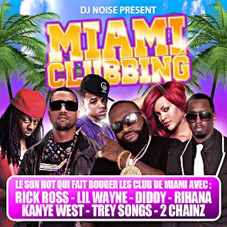 Music4u dj noise clubbing miami 2cd - Kendrick lamar ft lloyd swimming pools ...