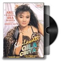 album Sheilawati - Gila Cinta