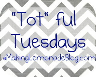 Totful Tuesdays