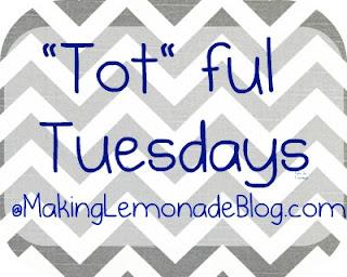 Totful Tuesdays