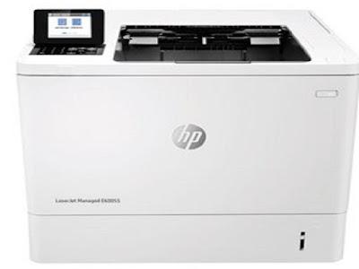 Image HP LaserJet E60065 Printer Driver