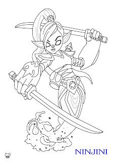 New Skylanders Characters