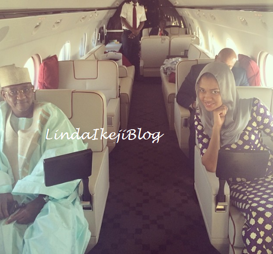 photos check out billionaire mohammed indimi in his