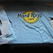 Camiseta ''Hard Ring Cafe, Mordor''
