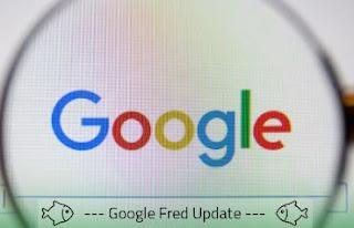 Como aparecer na primeira página Google após atualização Fred