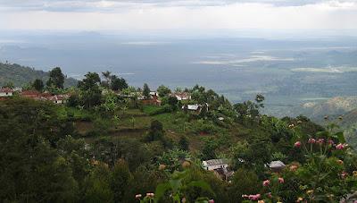 Usambara Mountains Hiking