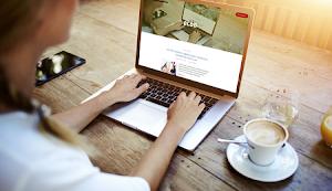 Cara Mudah Buat Blog Sendiri Secara Gratis di Blogger Dari Awal Sampai Menghasilkan Uang