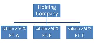 Holding Company Indonesia