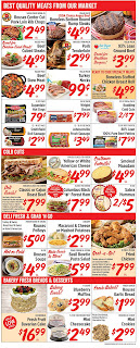 ✅ Rouses Weekly Specials 2/13/19