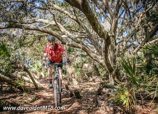 Balm Boyette Scrub Reserve MTB trails, Lithia Florida, MTB, davealdenMTB