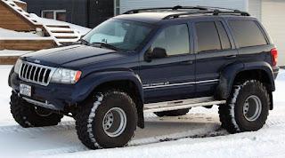 Jeep Charokee 49