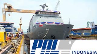 Lowongan Kerja PT. PAL INDONESIA (PERSERO) Terbaru