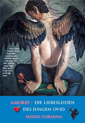 Gerlinger Historischer Roman P. Ovidius Naso Ovidroman