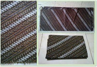 Grosir Kain batik di Pangkalan Bun har