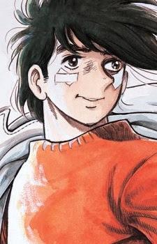 bad character anime