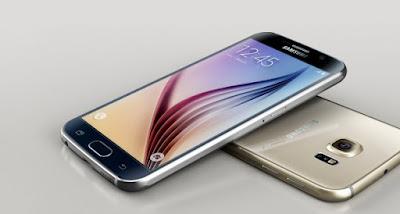 حل مشكلة التاتش المعكوس في جهاز  Samsung Galaxy S6