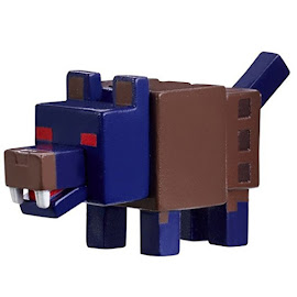 Minecraft Series 9 Wolf Mini Figure