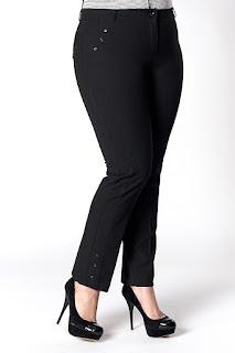 Женские брюки больших батальных размеров оптом в Украине от производителя купить