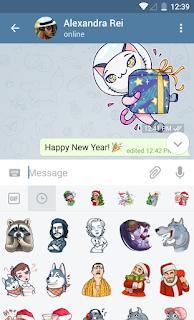 تحميل تيليجرام Telegram apk app 2017 للأندرويد آخر اصدار + اصدارات قديمة