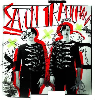 Savon Tranchand – Symétrie