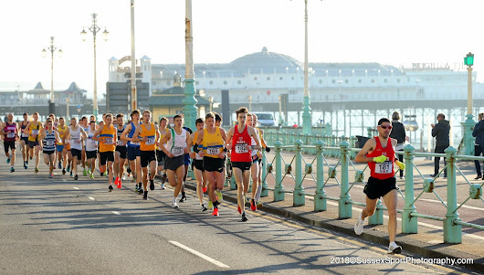 Brighton 10k and Brutal Spider Hill 2018 Galleries live !