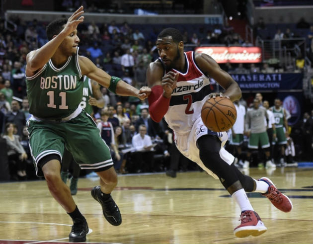 Ce soir, les Washington Wizards de John Wall, reçoivent les Boston Celtics avec le fantasque Evan Turner