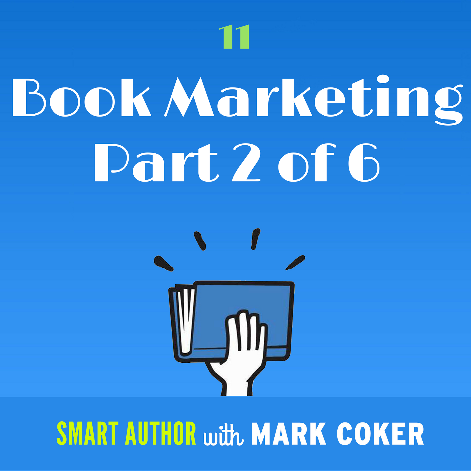 Smashwords smart book marketing starts with a solid foundation fandeluxe