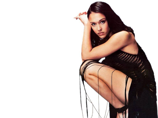 Sexy Jessica Alba Wallpaper Hd for PC