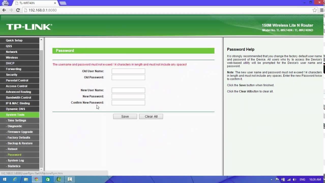 Make Login Access for TP-Link WiFi Routers using tplinklogin.net Web