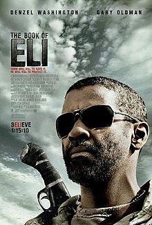 Sinopsis Film The Book of Eli (2010)
