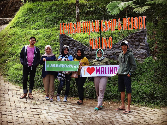 Green Valley Malino