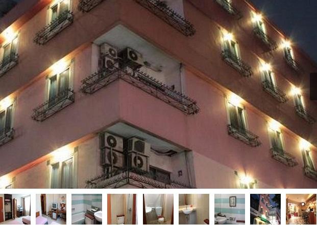 7 Hotel Murah Di Blok M Jakarta Selatan Harga 200 300