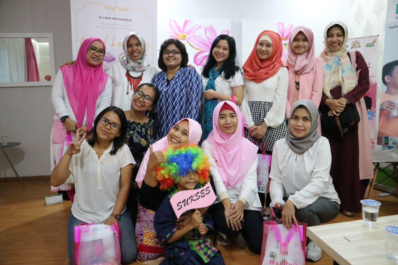 Rumah Cantik Siapkan Segudang Program Membuat Wanita Cantik Luar