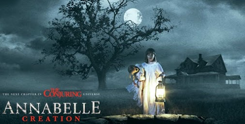 #Annabelle #Creation #Movie #review