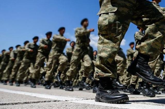 MSB Bedelli Askerlik Başvuru Kılavuzunu Resmi Olarak Yayımladı - Kurgu Gücü