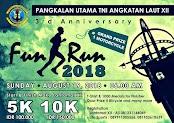 Lantamal XII Fun Run • 2018