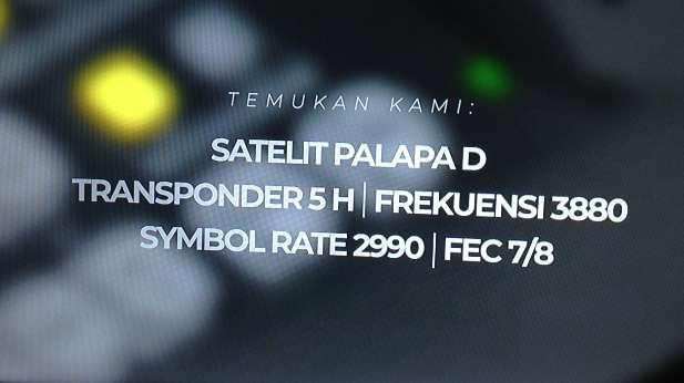 SBS IN HD Hilang Dari Palapa dan Pindah ke Transvision