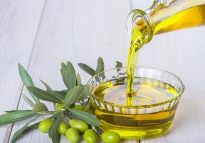 Cook with Olive Oil to Improve Memory and Overall Health