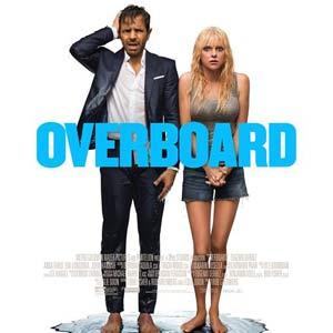 Poster do Filme Overboard