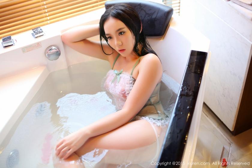 85 - Beautiful Girl Sexy XIUREN NO.273