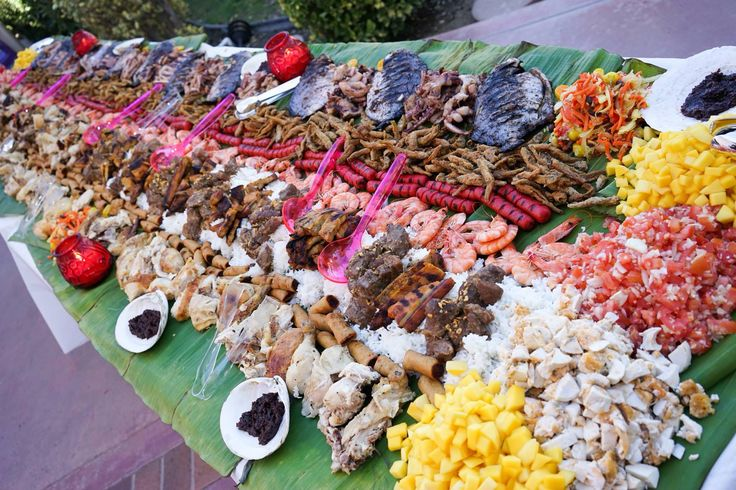 HOW TO Prepare Perfect Boodle Food Fight Mabzicle