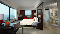 Room at Amari Ocean Tower in Pattaya, Thailand