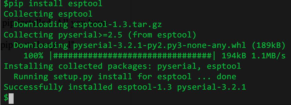 Circuitpython for esp8266 | welcome to circuitpython! | adafruit.