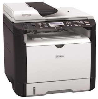 Download Printer Driver Ricoh SP 311SFNw