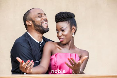Why I Married A Single Mother Today- Kalu Ikeagwu shares his love story with GPM in an explosive interview