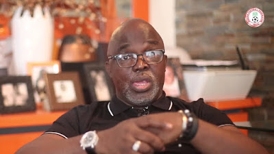 Image result for PINNICK NAMED PRESIDENT OF AFCON, MEDIA COMMITTEES President of Nigeria Football Federation, Amaju Pinnick has been appointed by the Confederation of African Football, CAF, as president of two high profile committees of the body.  The NFF boss will oversee the Africa Cup of Nations committee which will see him in charge of the organization of all nations cup tournaments.  Pinnick also holds the leadership barton of the Media committee of the continental football governing body.  Pinnick was recently appointed into one of World's football governing body, FIFA committee for competitions.