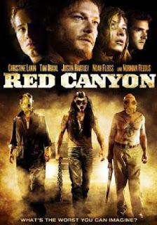 Red Canyon คนโหดเมืองเถื่อน
